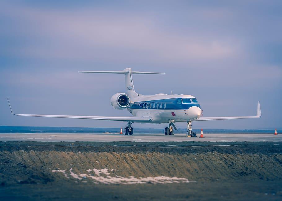 Le secteur de l'aviation victime d'une attaque récemment découverte